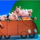 Peppa Pig's Best Day Ever - Duke of Yorks Theatre - photo credit Dan Tsantilis