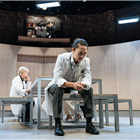 The Doctor at the Almeida Theatre. Photo credit: Manuel Harlan.