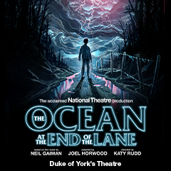 Book The Ocean At The End Of The Lane Tickets