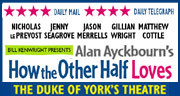 Book How The Other Half Loves Tickets