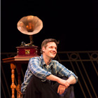 Michael Esper. Photo: Johan Persson
