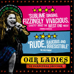 Book Our Ladies Of Perpetual Succour Tickets