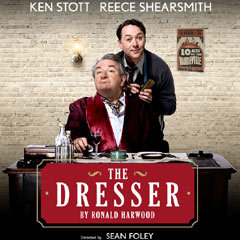 Book The Dresser Tickets
