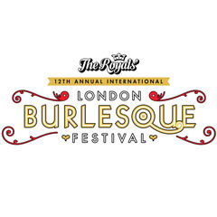 Book London Burlesque Festival 2018 Tickets