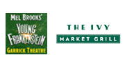 Book Young Frankenstein + 2 Course Pre-Theatre Dinner at The Ivy Market Grill Tickets