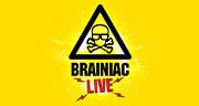Book Brainiac Live Tickets