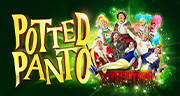 Book Potted Panto Tickets
