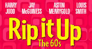 Book Rip it Up - The 60's Tickets