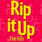 Book Rip it Up - The 60