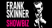 Book Frank Skinner: Showbiz Tickets