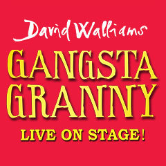 Book Gangsta Granny Tickets