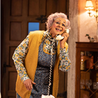 Noises-off at the Garrick Theatre - Photo credit Helen Maybanks