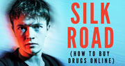 Book Silk Road Tickets