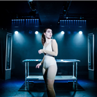 West End transfer of Dust courtesy of Soho Theatre. Credit: The Other Richard.