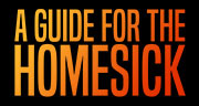 Book A Guide for the Homesick Tickets