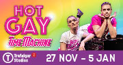Book Hot Gay Time Machine Tickets