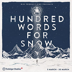 Book A Hundred Words for Snow Tickets