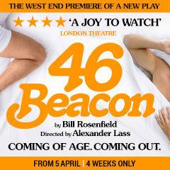 Book 46 Beacon Tickets
