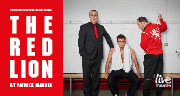 Book The Red Lion Tickets