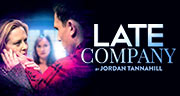 Book Late Company Tickets