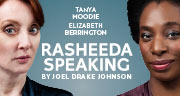 Book Rasheeda Speaking Tickets