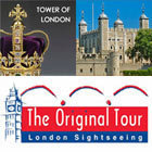 Book The Tower Of London + London Bus Tour Tickets