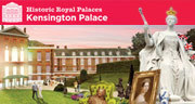 Book Kensington Palace Tickets