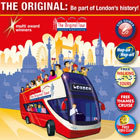 Book Original London Sightseeing Tour Tickets