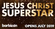 Book Jesus Christ Superstar Tickets
