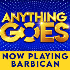 Book Anything Goes Tickets