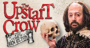 Book Upstart Crow Tickets