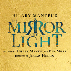 Book The Mirror And The Light Tickets