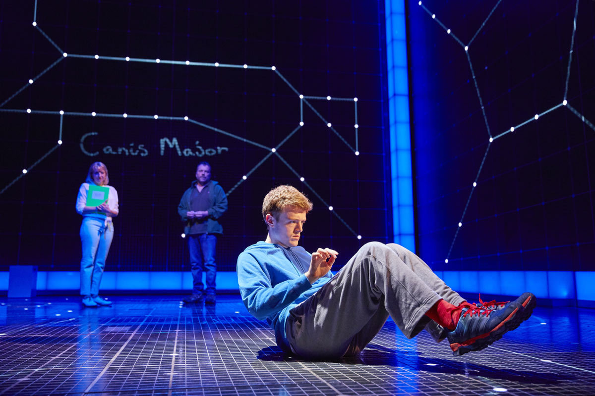 curious incident of the dog isolation The curious incident of the dog in the night-time summary  it keeps  christopher isolated from people in an almost literal sense, in turn making him  feel just as.