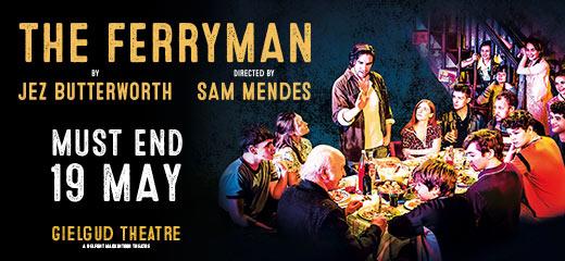 Book The Ferryman Tickets