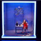 Rosalie Craig, Company, Gielgud Theatre, Image Brinkhoff Mogenburg