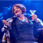 Patti LuPone, Company, Gielgud Theatre, Image Brinkhoff Mogenburg