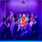 Company, Rosalie Craig, Company, Gielgud Theatre, Image Brinkhoff Mogenburg