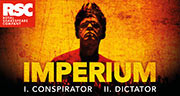 Book Imperium II: Dictator Tickets