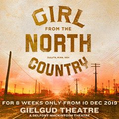 Book Girl from the North Country Tickets