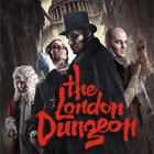 Book The London Dungeon + Entry to the ZSL London Zoo Tickets