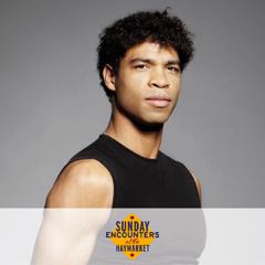 Book Carlos Acosta in conversation with Mike Parkinson Tickets