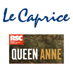 Book Queen Anne + 2 Course Pre-Theatre Dinner at Le Caprice Tickets
