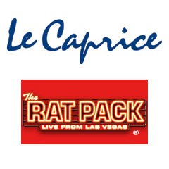 Book Christmas With The Rat Pack + 2 Course Pre-Theatre Dinner at Le Caprice Tickets