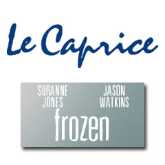 Book Frozen + 2 Course Pre-Theatre meal at Le Caprice Restaurant Tickets