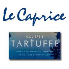 Book Tartuffe + 2 Course Pre-Theatre meal at Le Caprice Restaurant Tickets