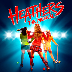 Book Heathers The Musical Tickets