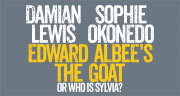 Book The Goat, Or Who Is Sylvia? Tickets