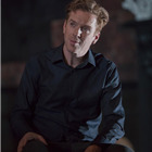 Damian Lewis (Martin) in Edward Albee's The Goat, Or Who Is Sylvia. Photo by Johan Persson