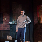 Archie Madekwe (Billy) in Edward Albee's The Goat, Or Who Is Sylvia. Photo by Johan Persson