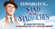 Book Sand In The Sandwiches Tickets